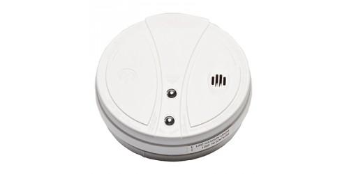 Détecteur de fumée avec pile 9 volts